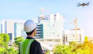 Digitalisierung auf dem Bau: In einer idealen Welt greifen alle Prozesse in einem Bauunternehmen ineinander