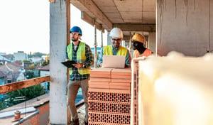Wie Lean Construction das Bauwesen effizienter macht