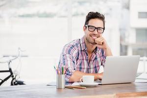4 Fragen an unseren DMS-Experten