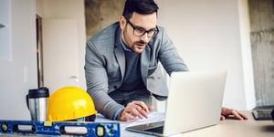 5 Gründe, warum sich ein ERP-System schon für Bauunternehmen ab 100 Mitarbeitern lohnt