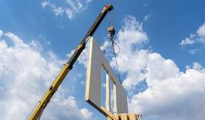 Serielles, modulares Bauen - wann kommt es in Schwung?