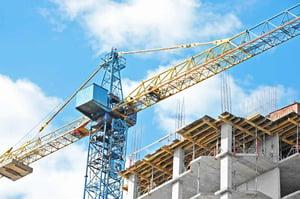 Baubranche 2021 und Prognose: Corona – Wie geht's dem Bau?