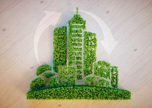 Nachhaltiges Bauen und Digitalisierung