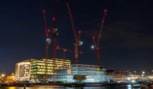 Wer für 250 der größten Bauunternehmen Deutschlands eine FINANCE-Lösung entwickelt hat, kann das auch für Ihr Unternehmen tun