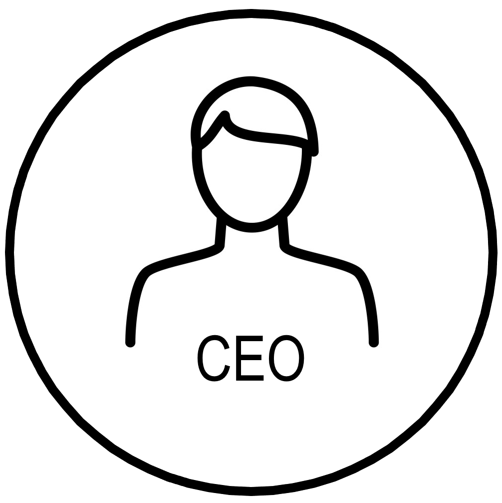 CEO CONCEPT IN SPAIN: SENIOR MANAGER