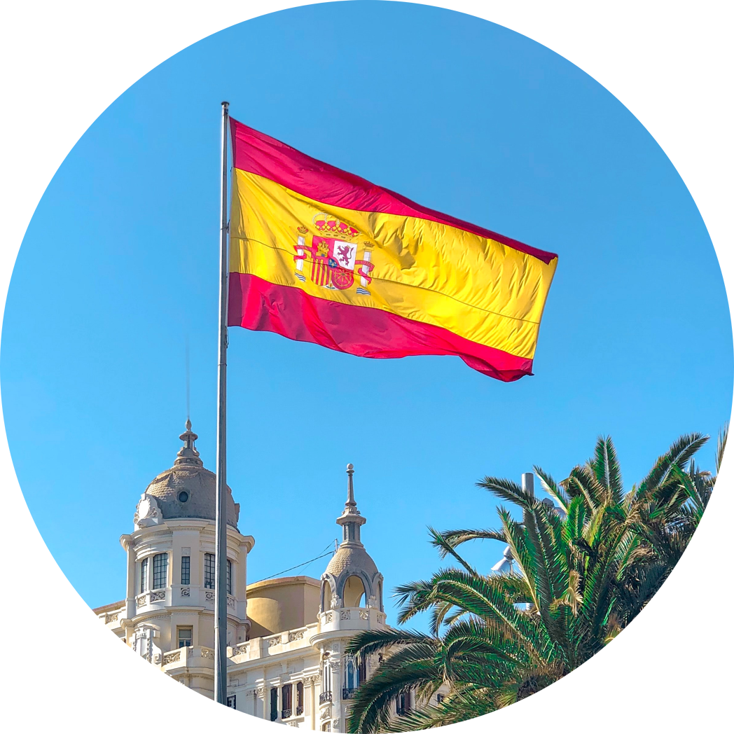 THE ACQUISITION OF SPANISH NATIONALITY BY RESIDENCE IN SPAIN