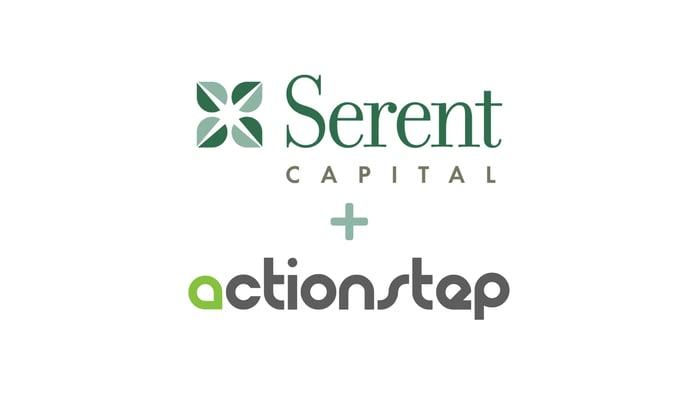 Serent Capital & Actionstep Partnership