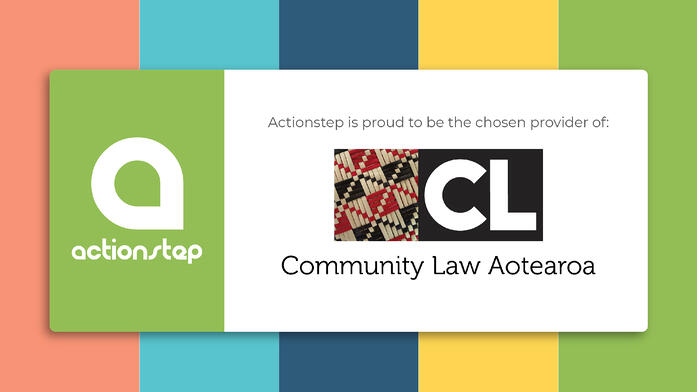 Actionstep Chosen As Software for 24 Community Law Centres