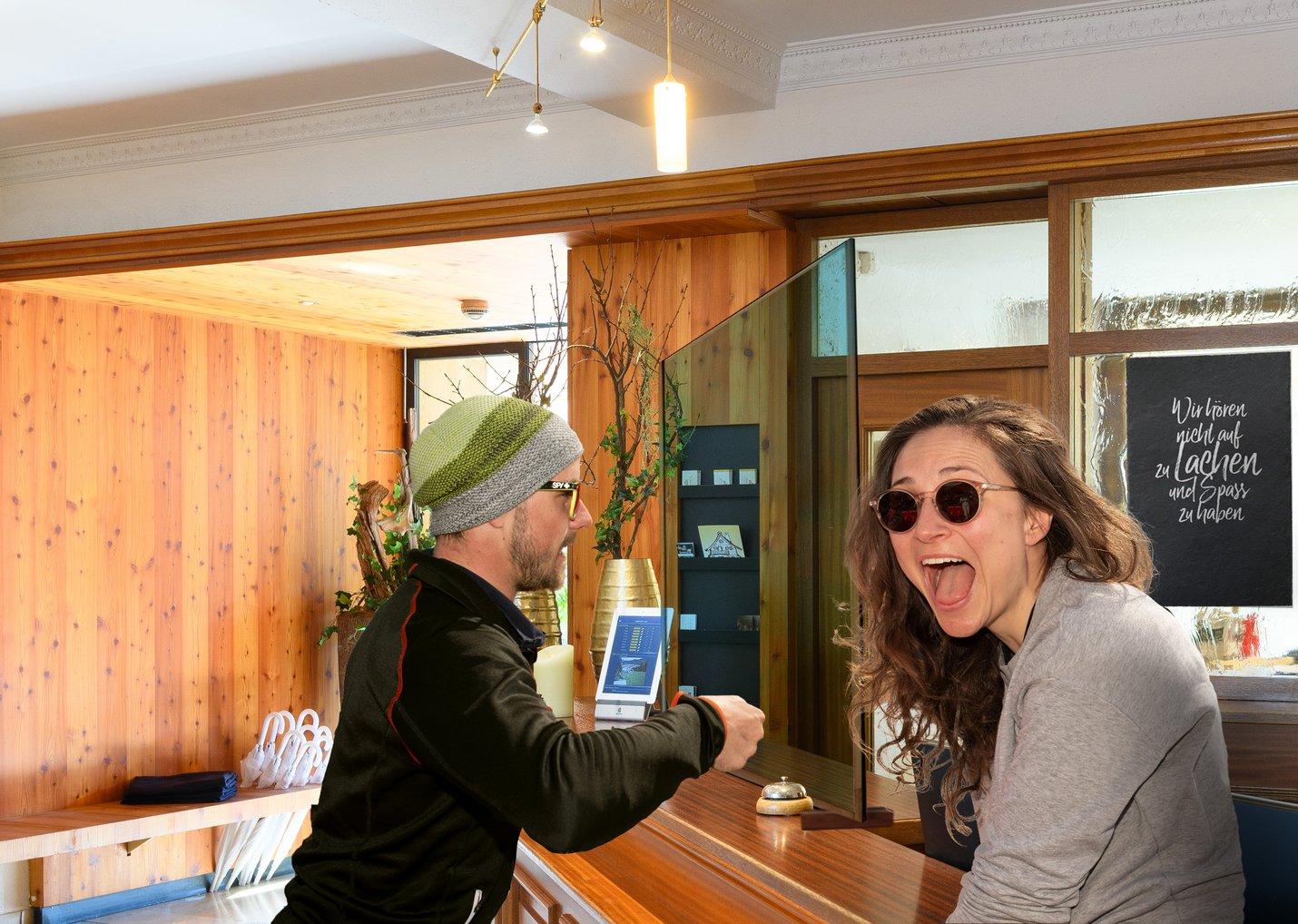 Einreise ohne Quarantäne in das Land Österreich für Reisende während Covid-19