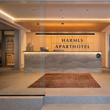 harmls_apartotel_Reception
