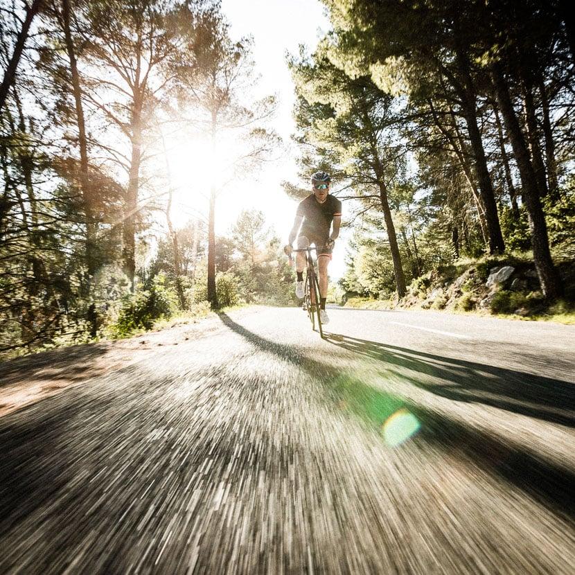 Road-bike Urlaub Tauernhof Flachau