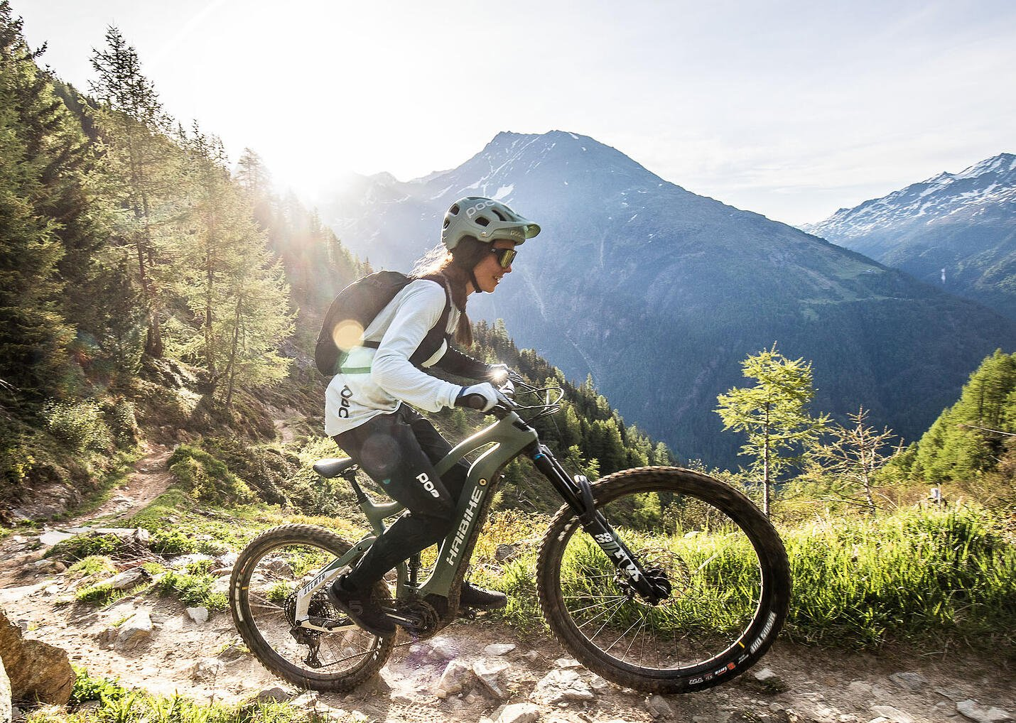 Tauernhof_Flachau_Bike_Haibike
