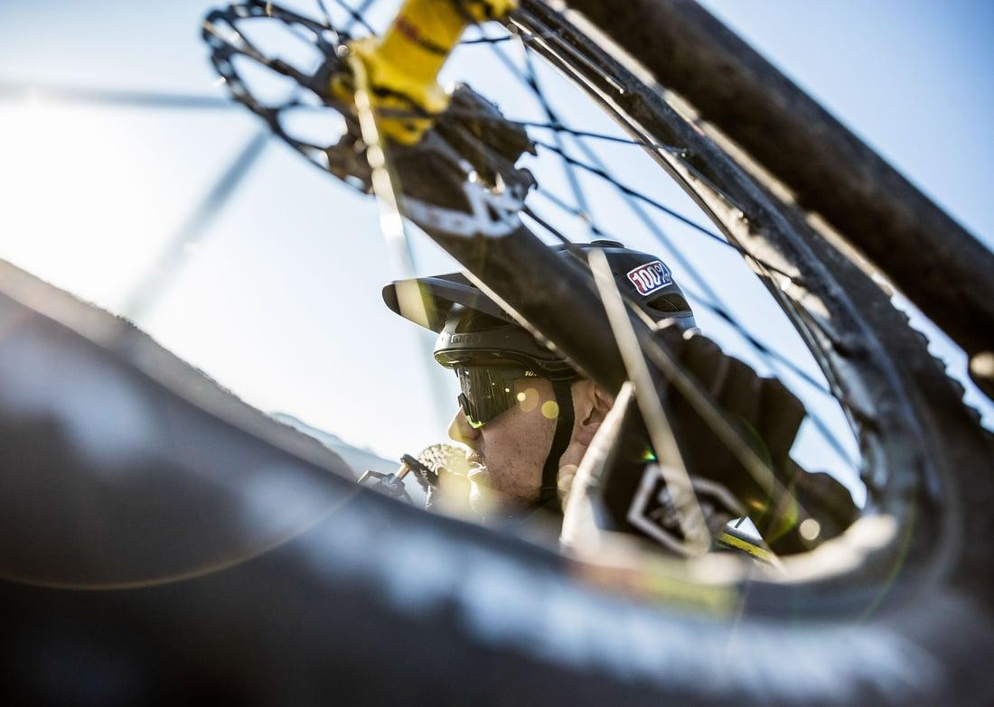 bike urlaub e-bike hotel flachau tauernhof testcenter haibike