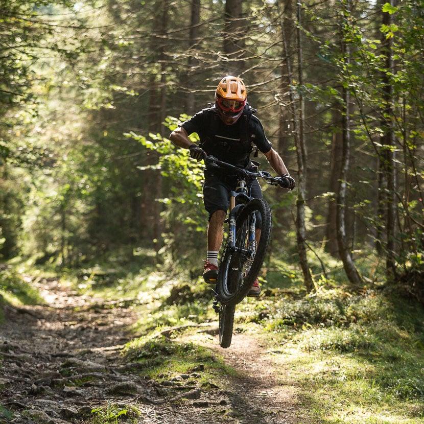 Tauernhof_Flachau_Bike_Trail_Sattelbauer
