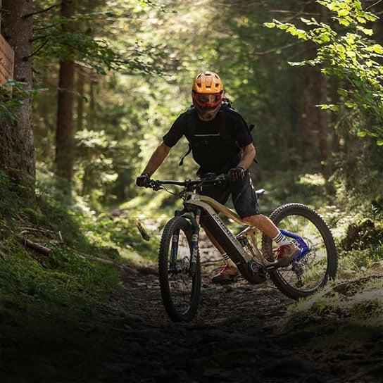 Tauernhof_Flachau_Biketechniktraining