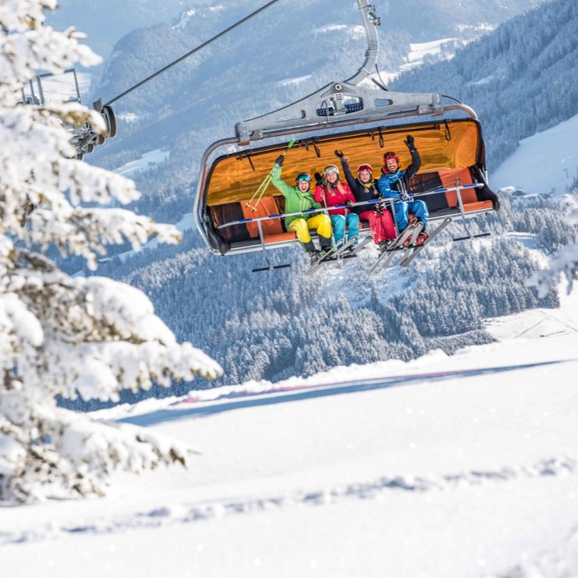 Einreise für Reisende ins Salzburger Land Skiurlaub Coronavirus Risikogebiet Aktuelle Informationen Flachau