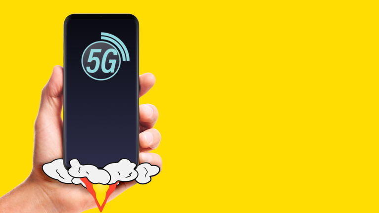 5 real-world reasons you really should care about 5G
