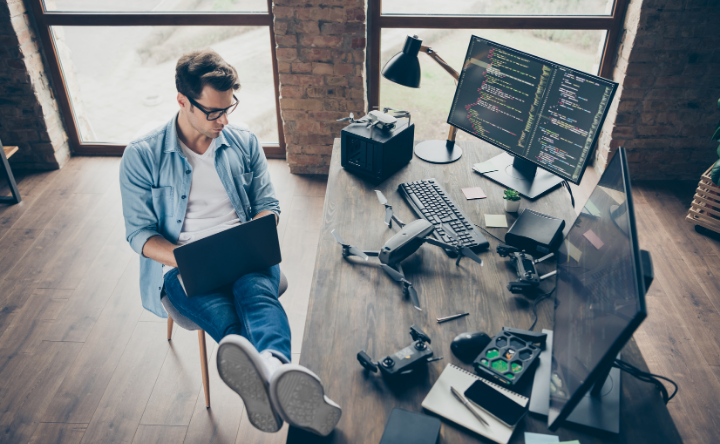 Overcoming the Cyber Security Risks of Working from Anywhere