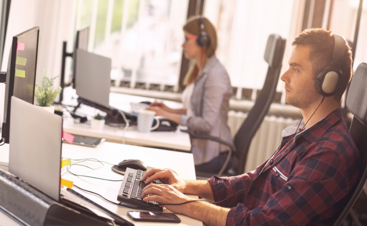 IT Support for the 'New Normal': What Should You Expect?