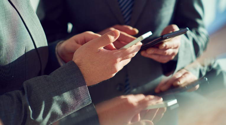 Four factors to consider when choosing a business mobile