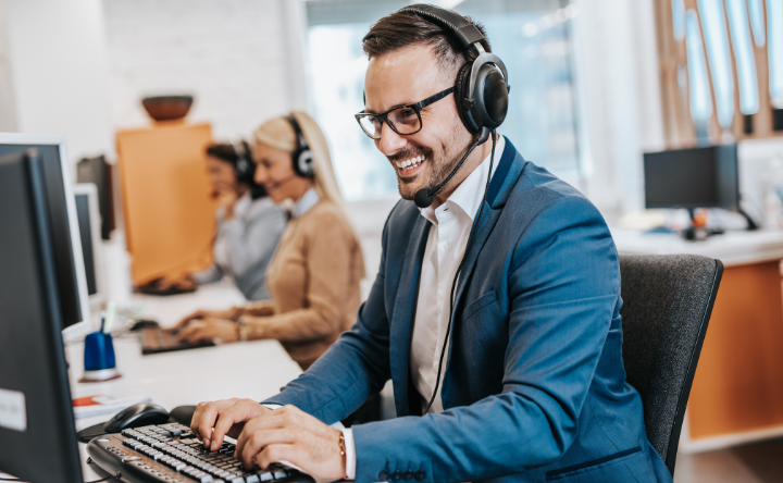 4 Key Benefits of Direct Calling for Teams