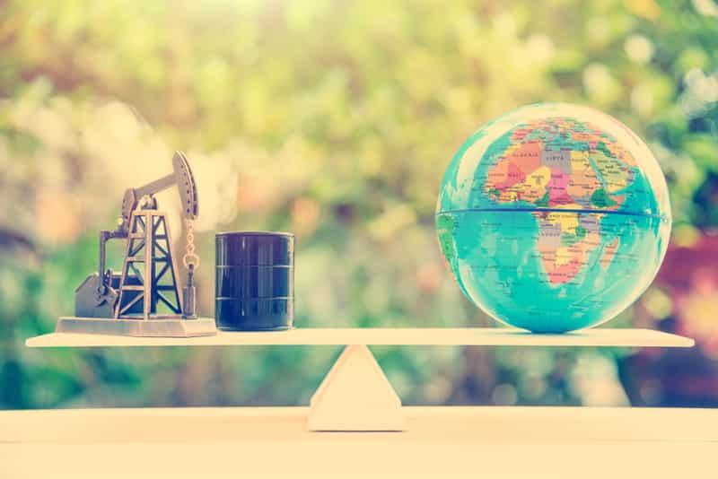 normative europee che hanno ridotto l'impatto ambientale
