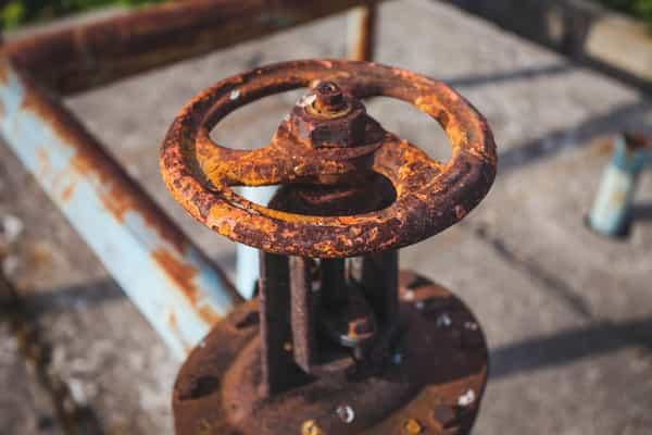 essiccatori a ciclo refrigerato per la corrosione di tubi