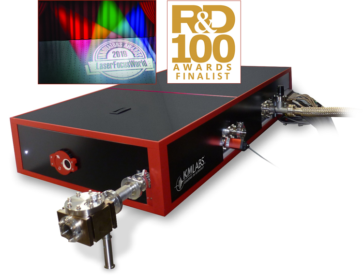 Replay FiO Talk on MHz VUV Laser Technology