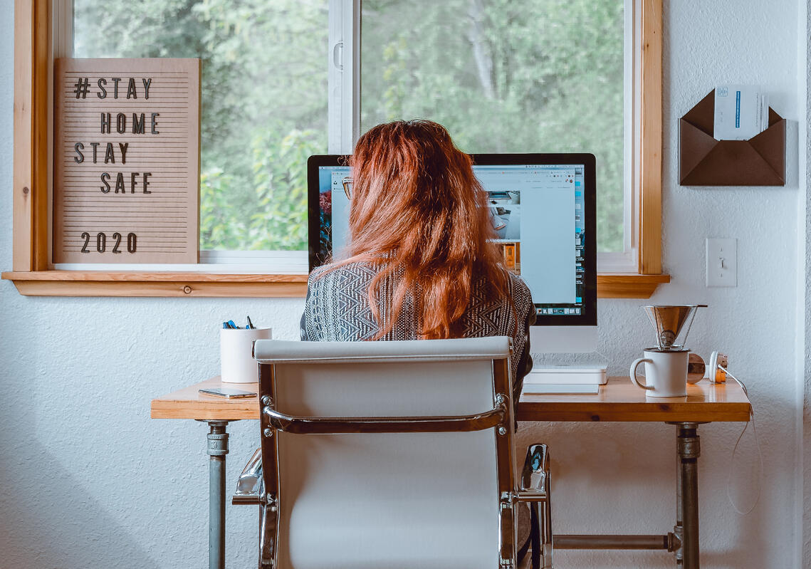 Hack your home office
