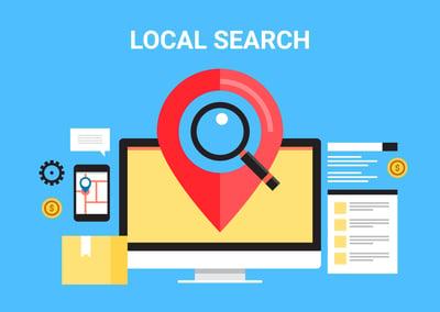 Multi Location SEO and Local SEO