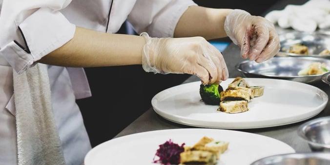 Gastronome professionnels Restauration collective realite agricole