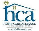 home care alliance of MA