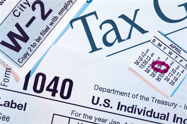 Tax deduction for Private home care services