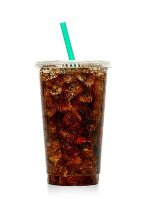 From Fountain to Fast—The Importance of Beverages To-Go