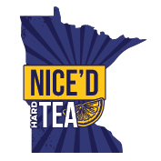 Nice'd Tea