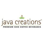 Java Creations Iced Coffee