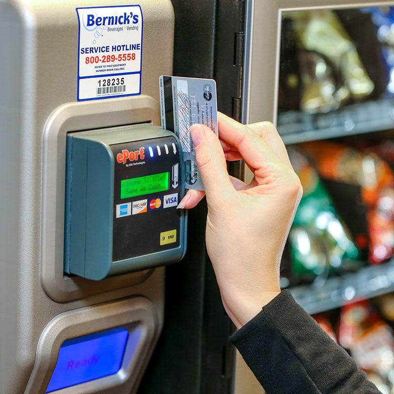Vending-Tech-Integration