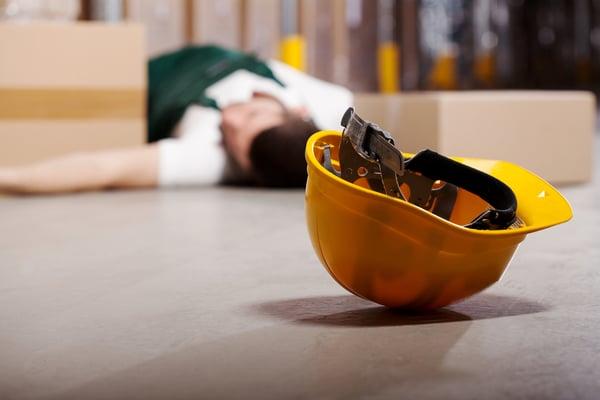 Cómo prevenir la accidentalidad en la empresa