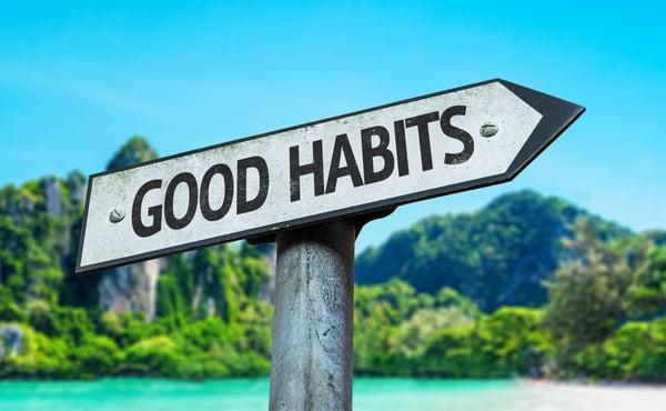 Hábitos para el liderazgo