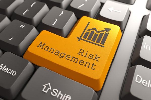 Gestión de riesgos en una entidad o empresa