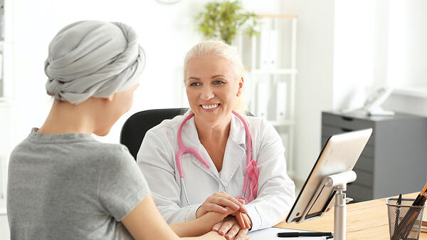 A New Treatment Approach for Triple-Negative Breast Cancer