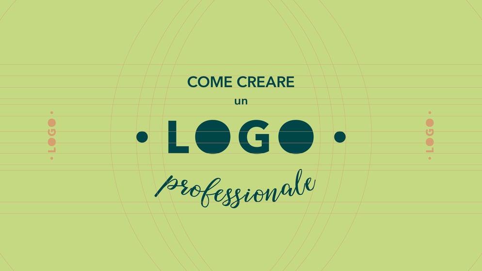 Come creare un logo professionale?