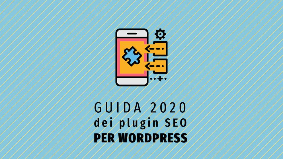 guida 2020 plugin seo wordpress