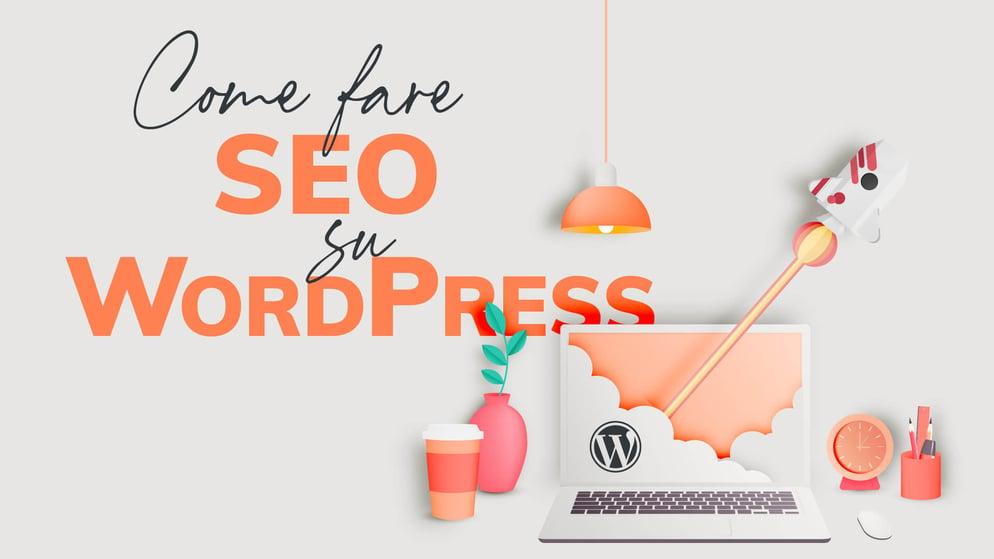 come fare seo su wordpress 2020