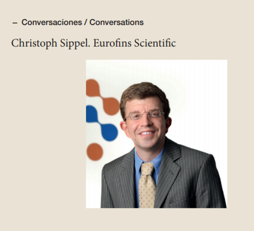 Christoph Sippel Eurofins
