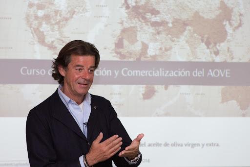 Curso de Exportación y Comercialización de AOV Online ESAO Escuela Superior del Aceite de Oliva