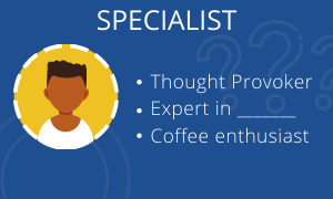Specialist (4)