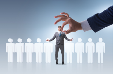 Recruiters want you to succeed