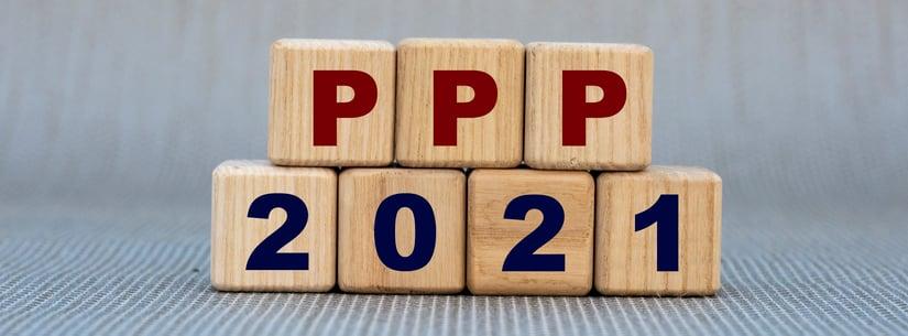 PPP Stimulus 2021