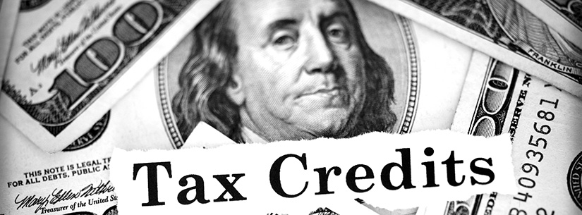 Tax Credits for manufacturers